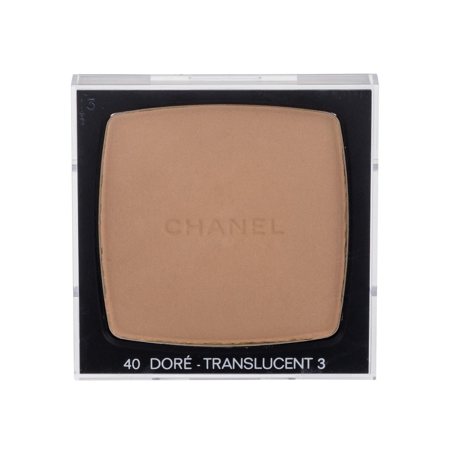 Chanel Poudre Universelle Compacte Powder 15ml 40 Dore