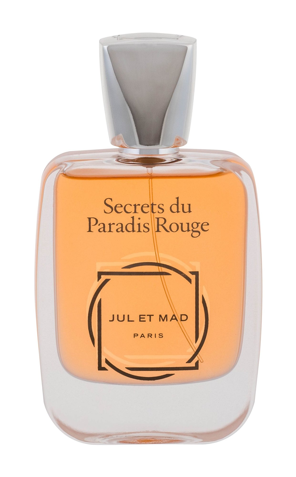 Jul et Mad Paris Secrets du Paradis Rouge Perfume 50ml