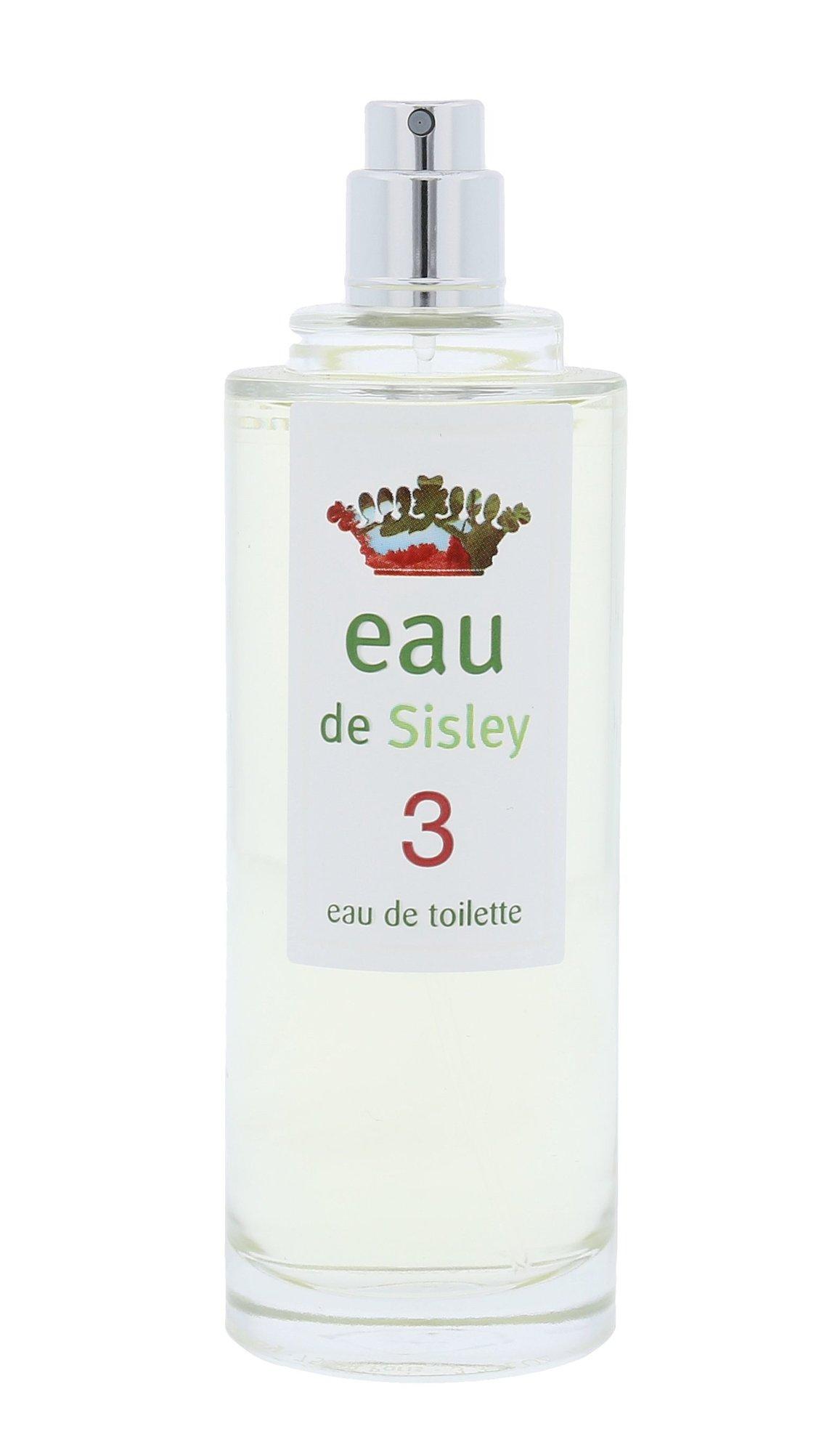 Sisley Eau de Sisley 3 EDT 100ml