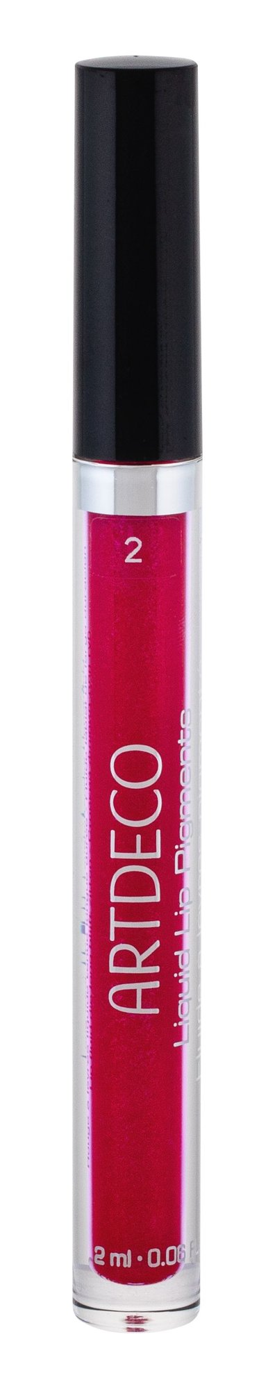 Artdeco Liquid Lip Pigments Lip Gloss 2ml 2 Galactic Love