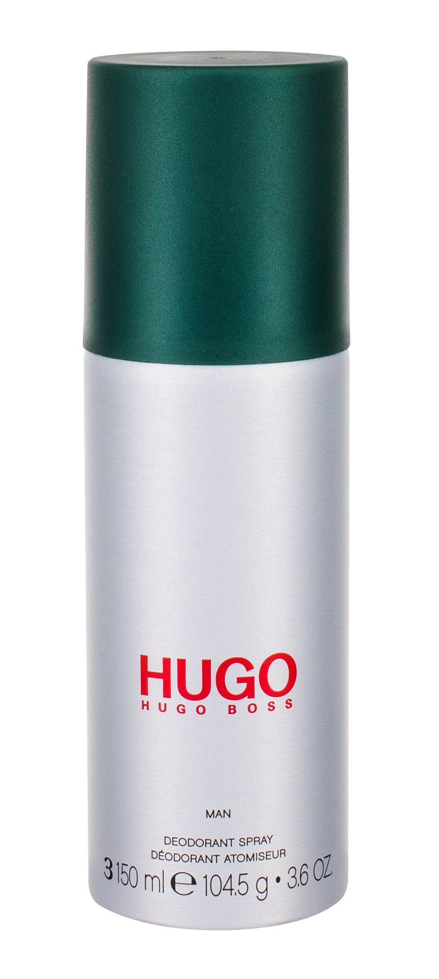 HUGO BOSS Hugo Man Deodorant 150ml