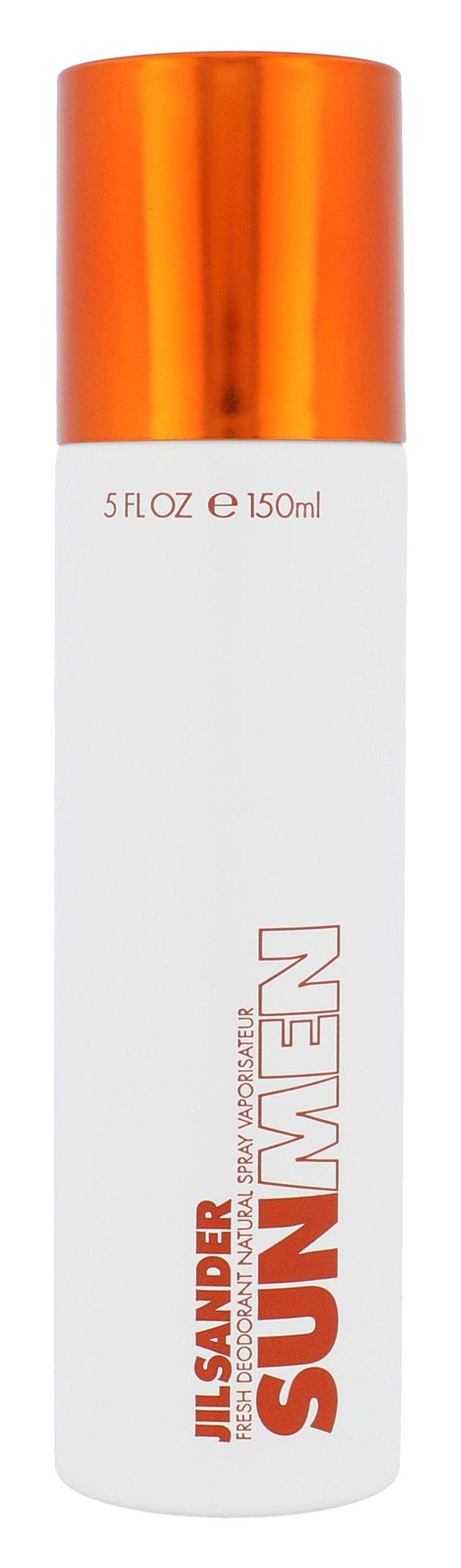 Jil Sander Sun Deodorant 150ml