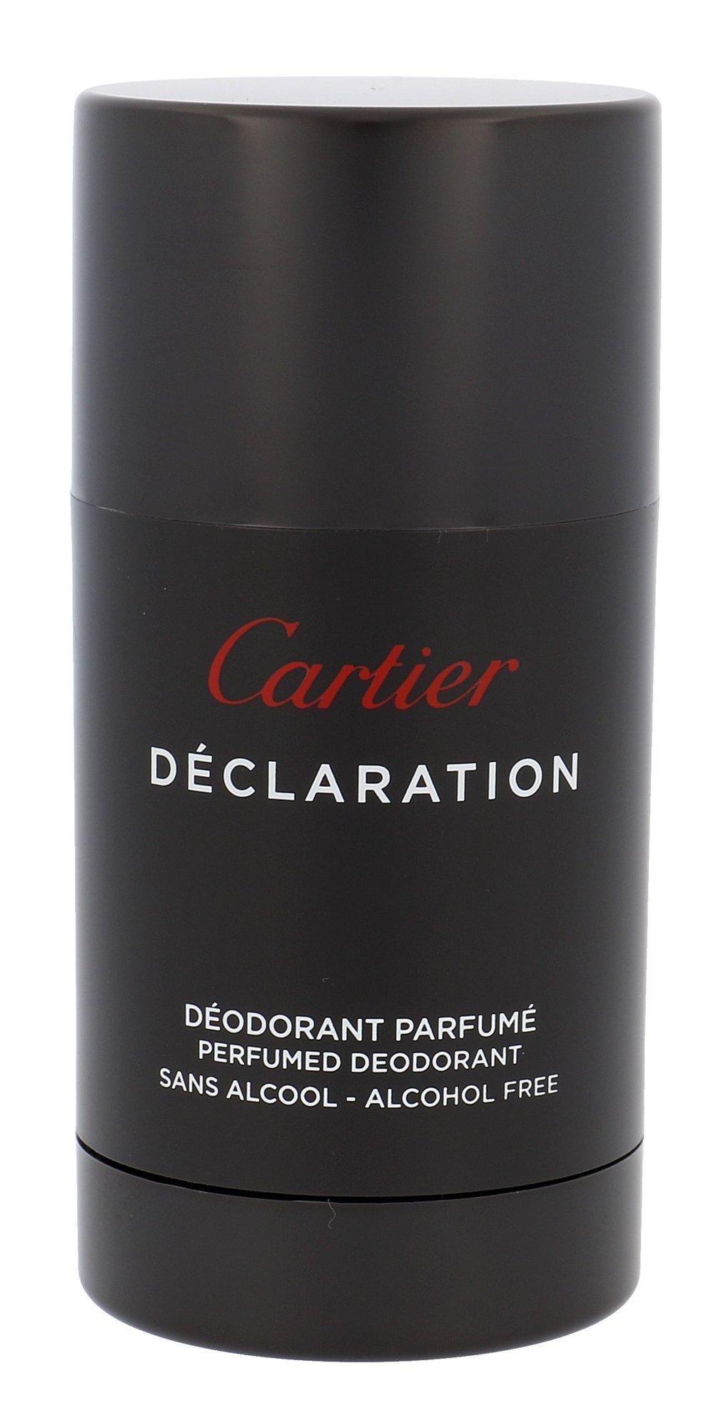 Cartier Déclaration Deostick 75ml