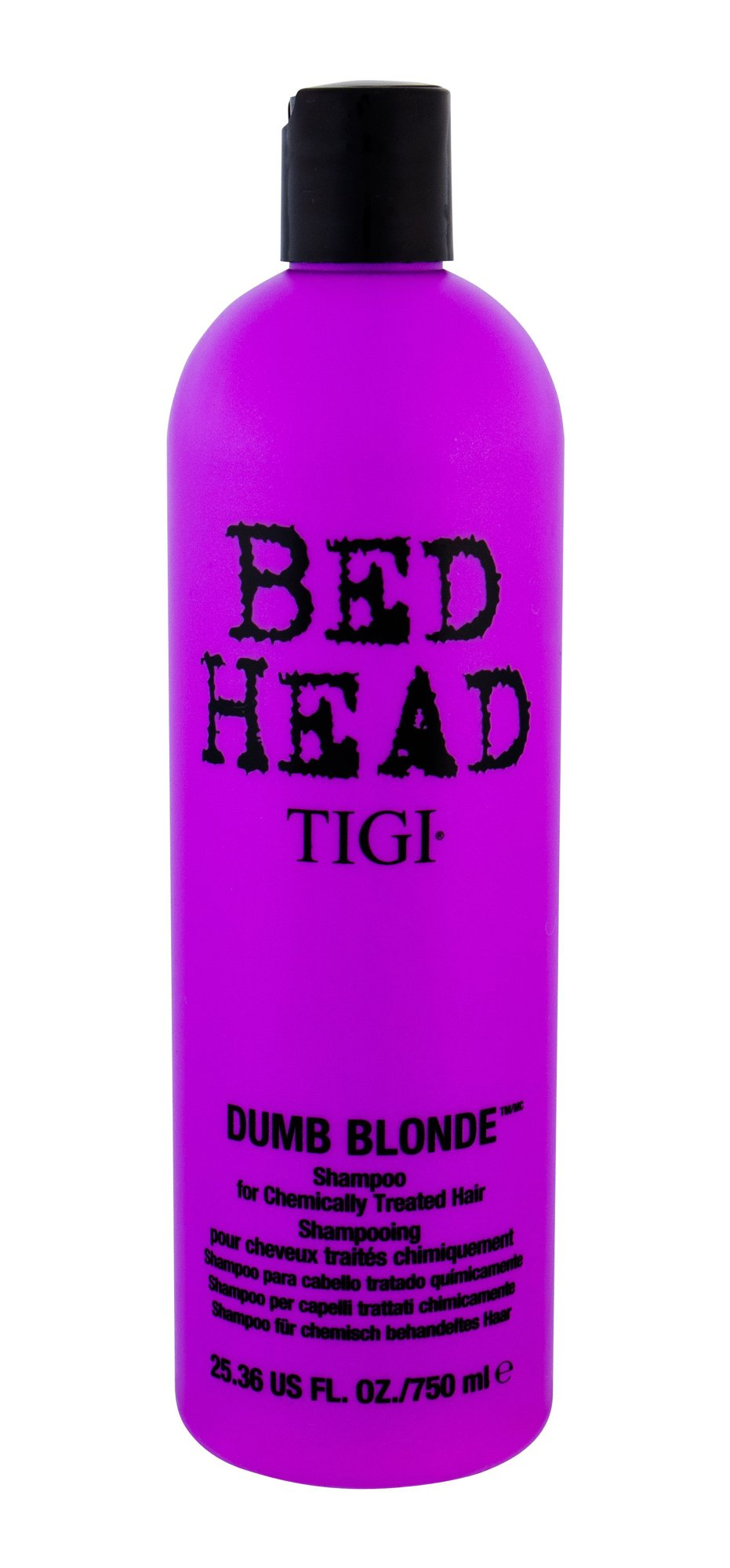 Tigi Bed Head Dumb Blonde Cosmetic 750ml