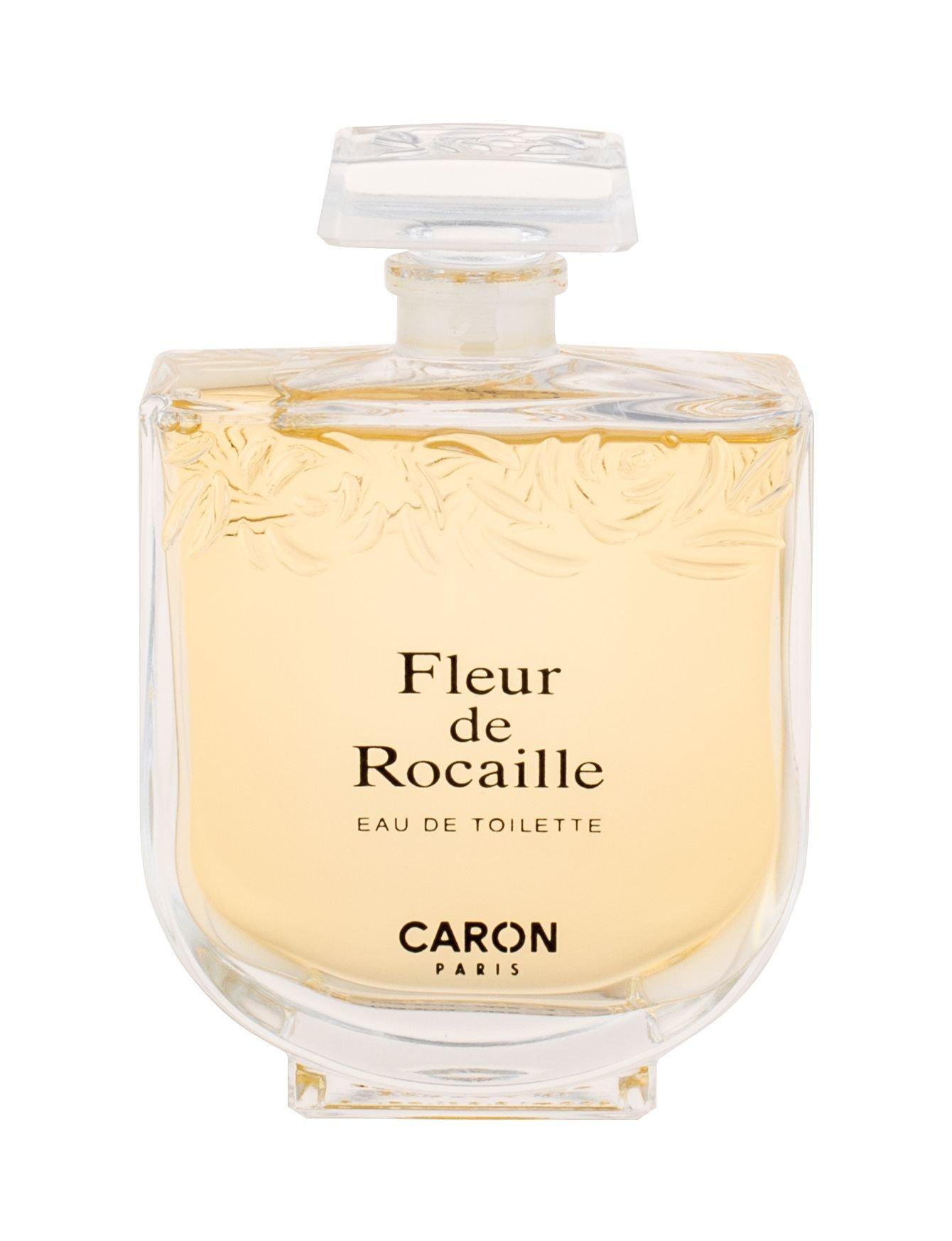 Caron Fleur de Rocaille EDT 100ml