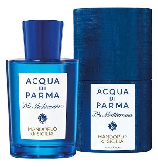 Acqua di Parma Blu Mediterraneo Mandorlo di Sicilia EDT 120ml