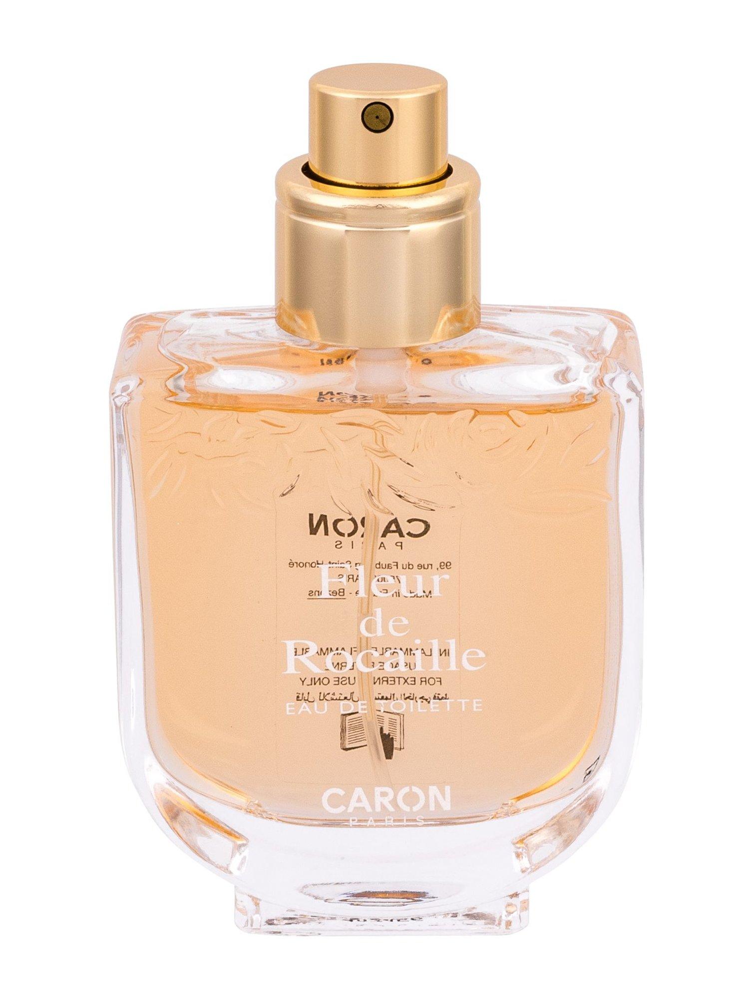 Caron Fleur de Rocaille EDT 50ml