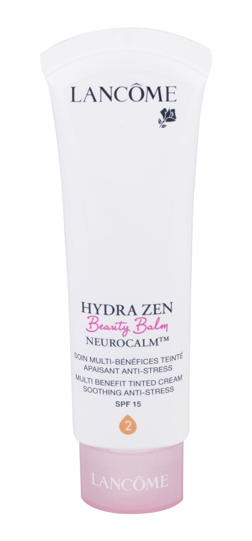 Lancôme Hydra Zen Cosmetic 50ml 2 Sand