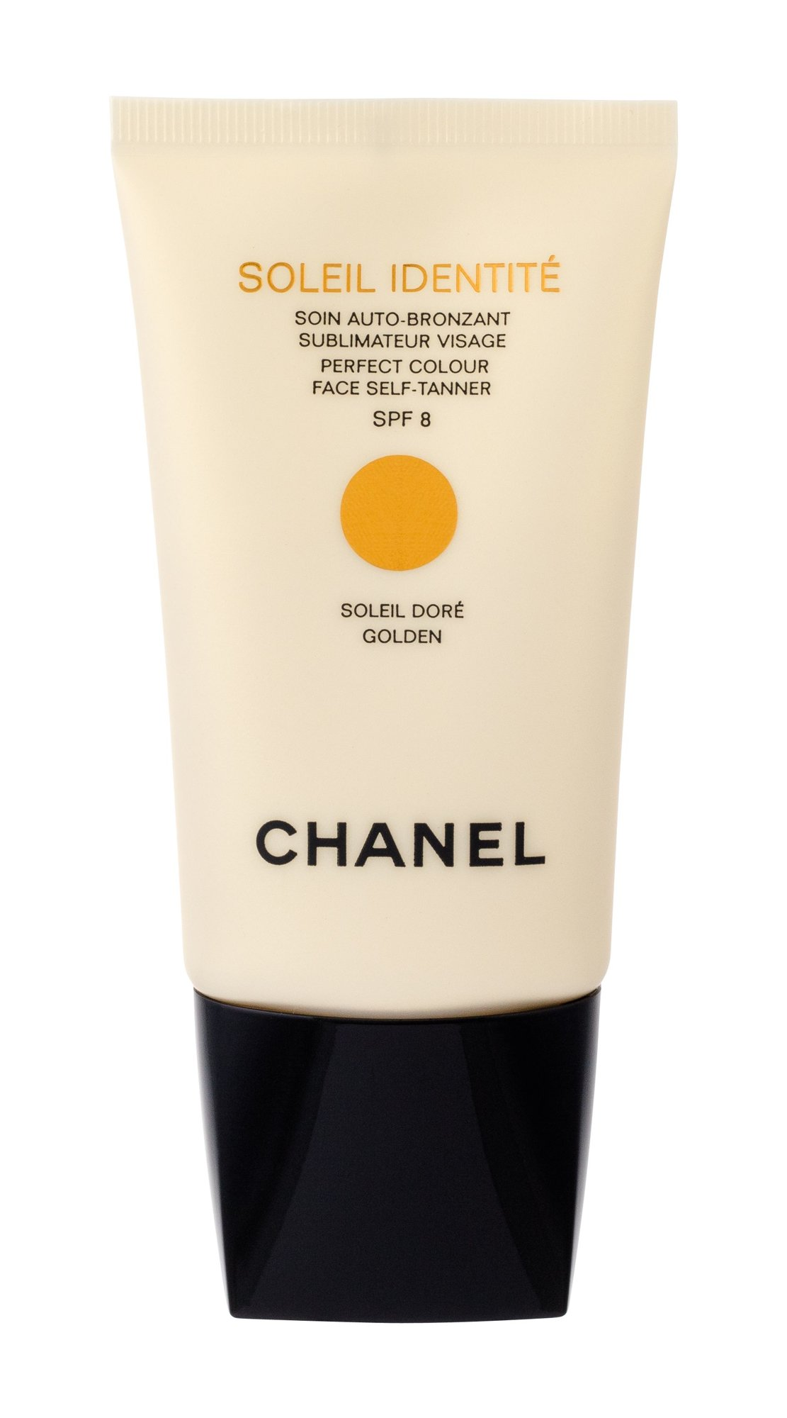 Chanel Précision Cosmetic 50ml Golden