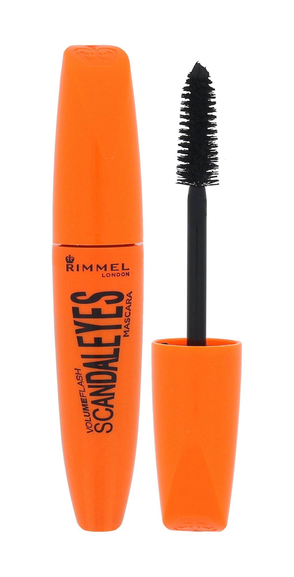 Rimmel London Scandal Eyes Cosmetic 12ml 001 Black