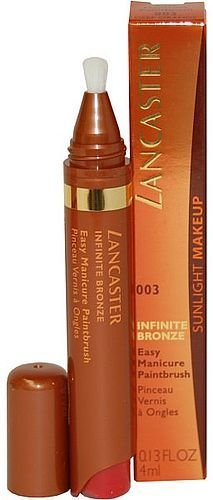 Lancaster Infinite Bronze Cosmetic 4ml 003 Deep Orange