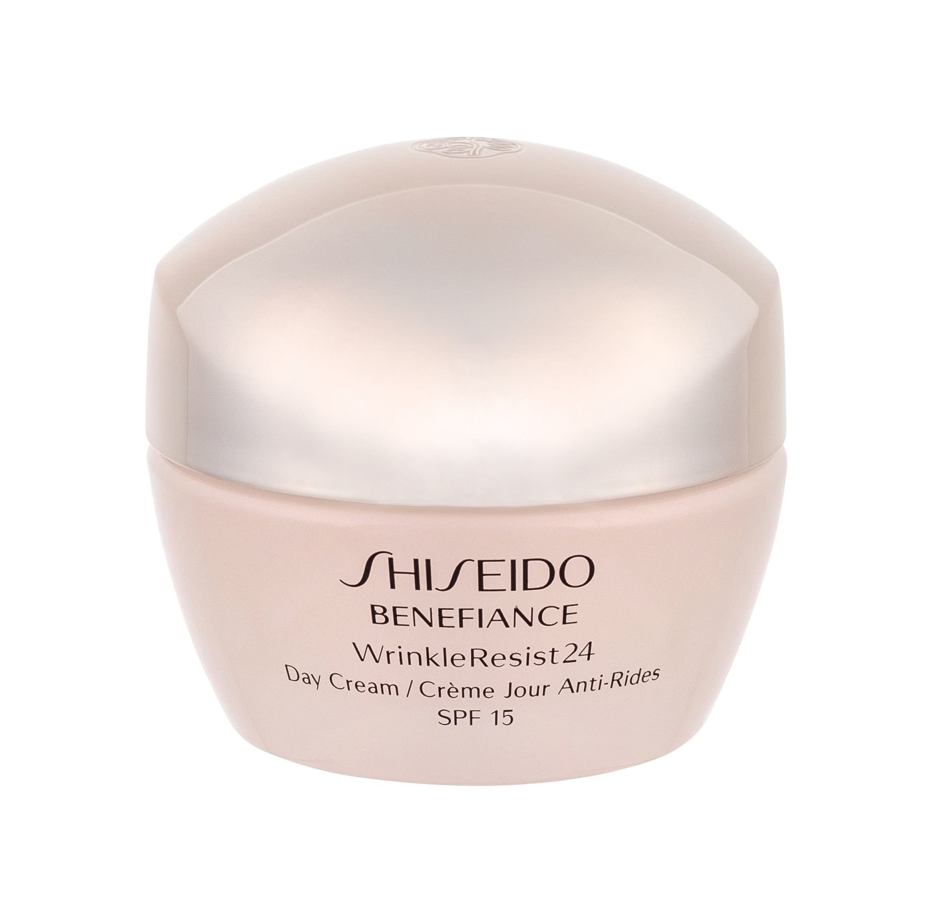 Shiseido Benefiance Wrinkle Resist 24 Cosmetic 50ml