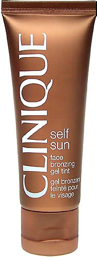Clinique Self Sun Cosmetic 50ml  Face Bronzing Gel Tint