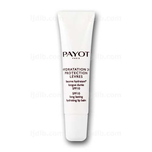 PAYOT Les Hydro-Nutritives Cosmetic 15ml  24 Hydration Lip Protection SPF10