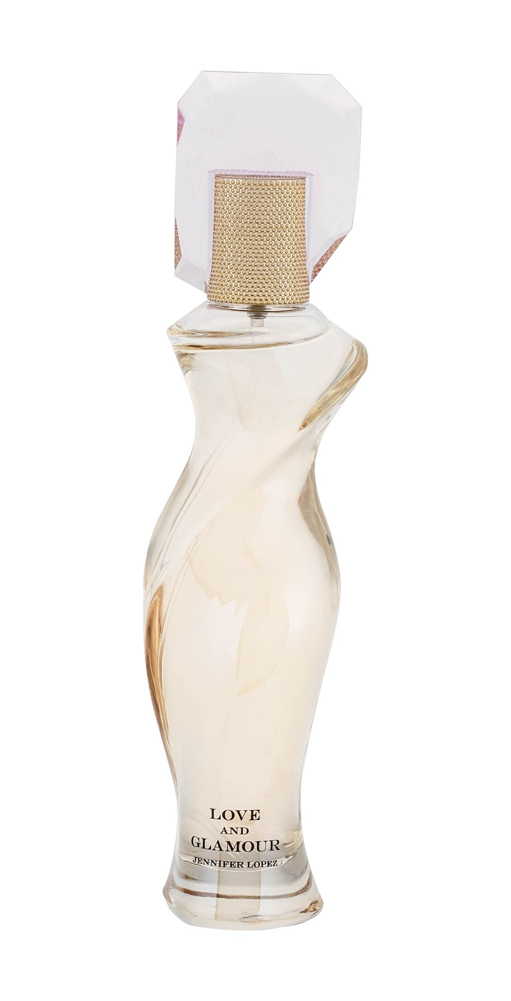 Jennifer Lopez Love & Glamour EDP 50ml