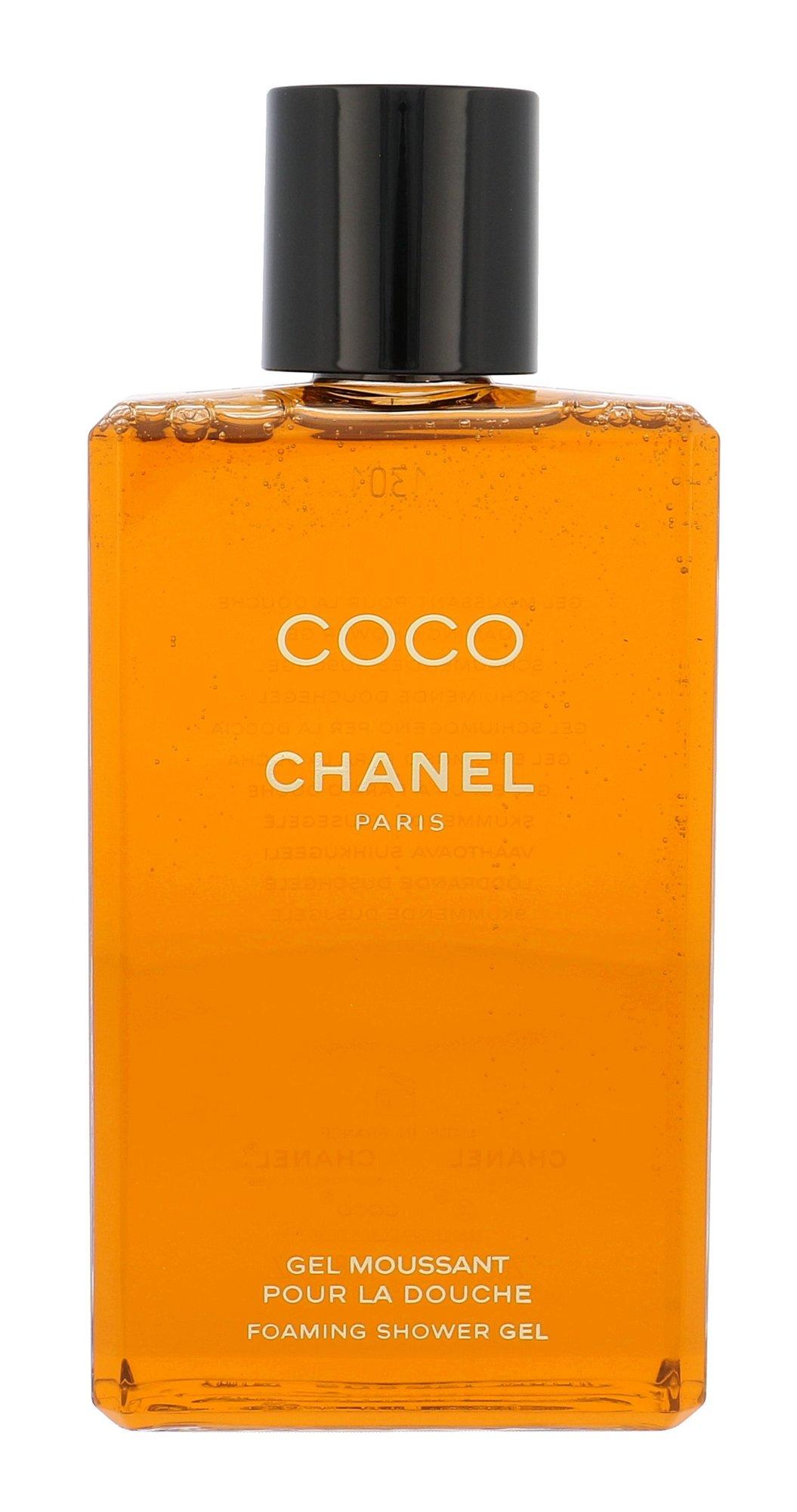 Chanel Coco Shower gel 200ml