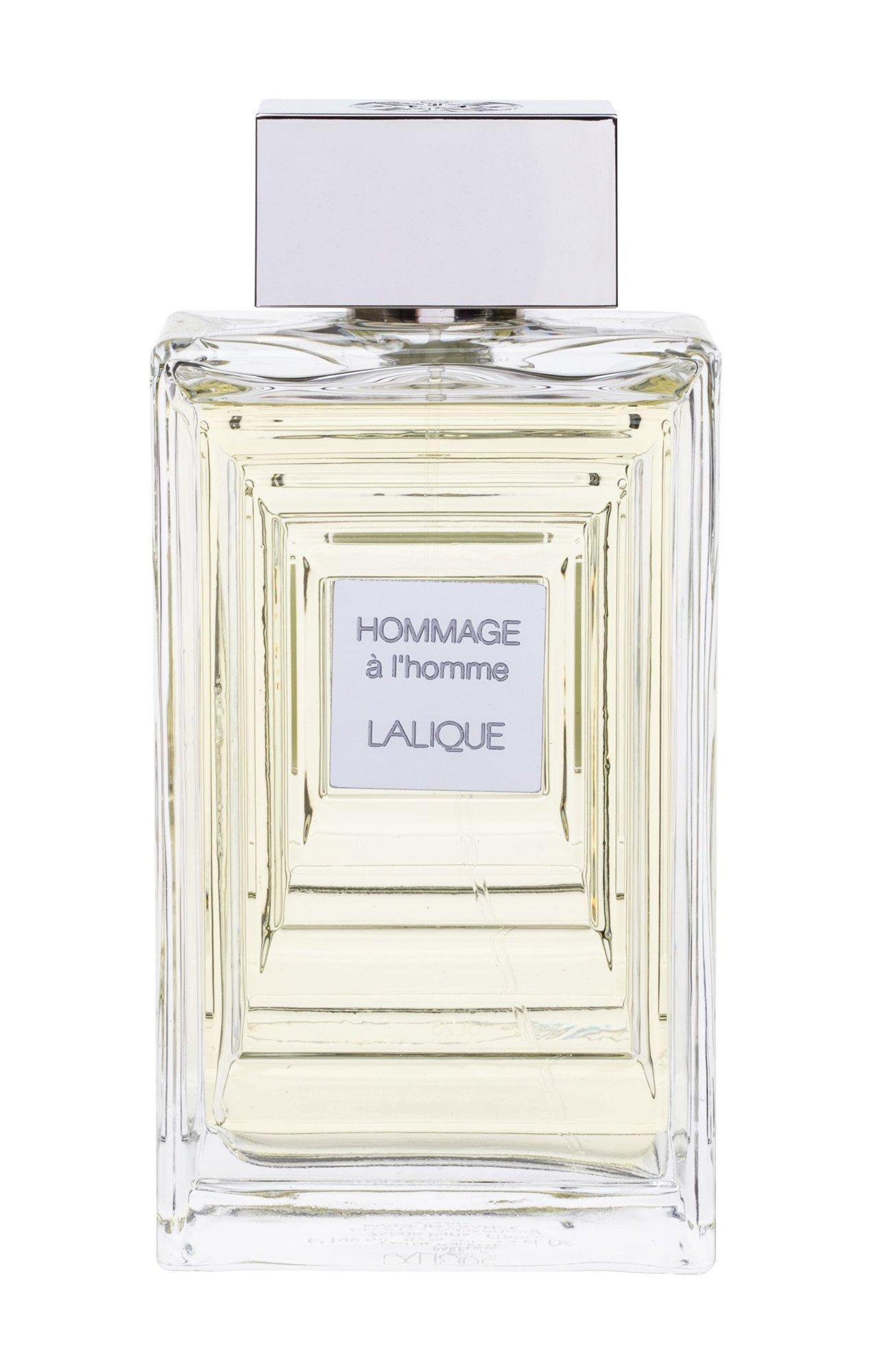 Lalique Hommage A L´Homme EDT 100ml