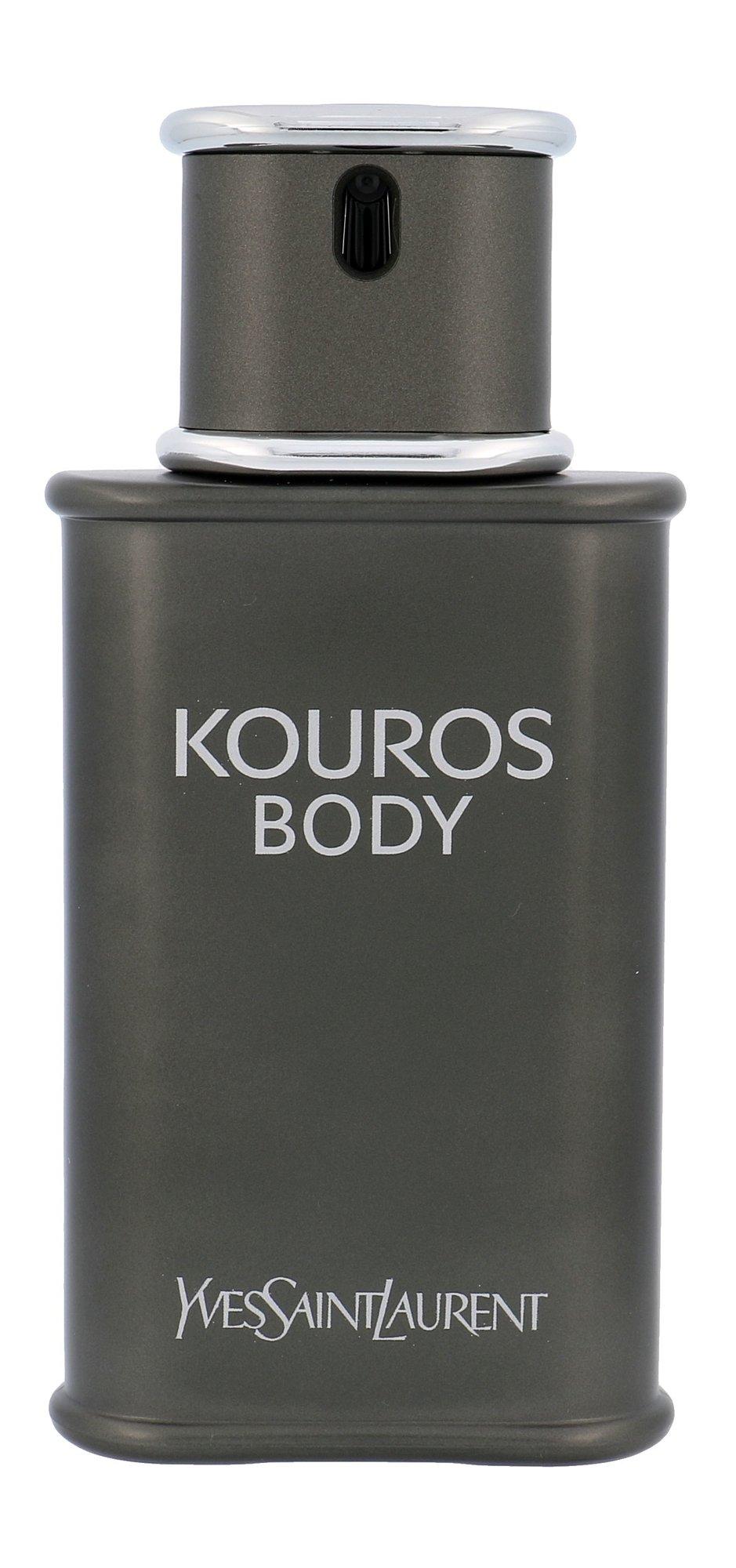 Yves Saint Laurent Body Kouros EDT 100ml