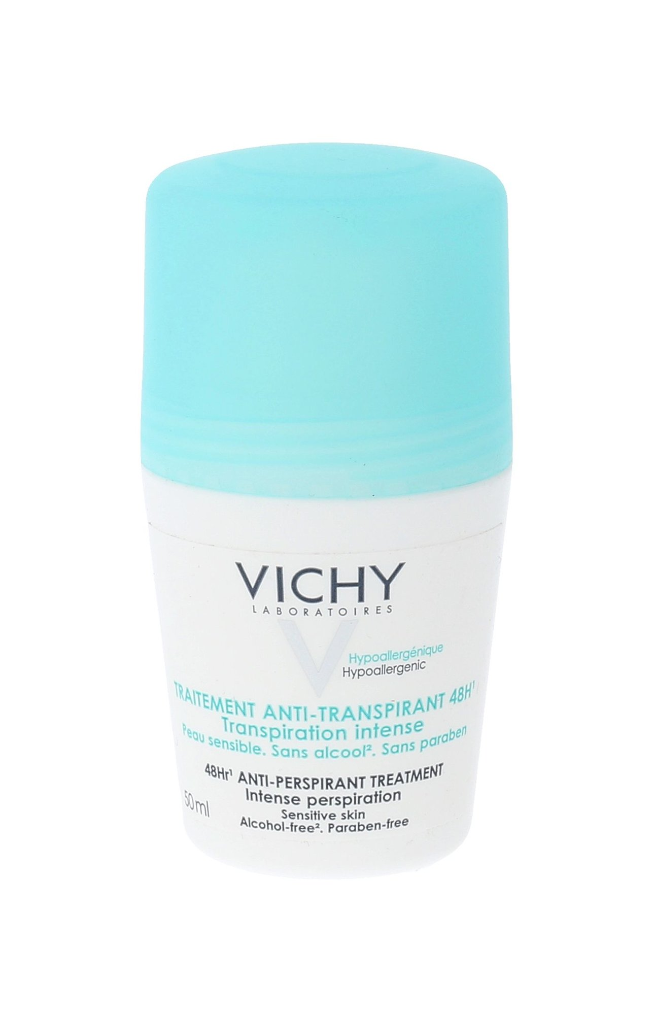 Vichy Antiperspirant Roll-on 48h Cosmetic 50ml