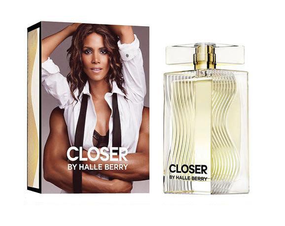 Halle Berry Closer EDP 50ml