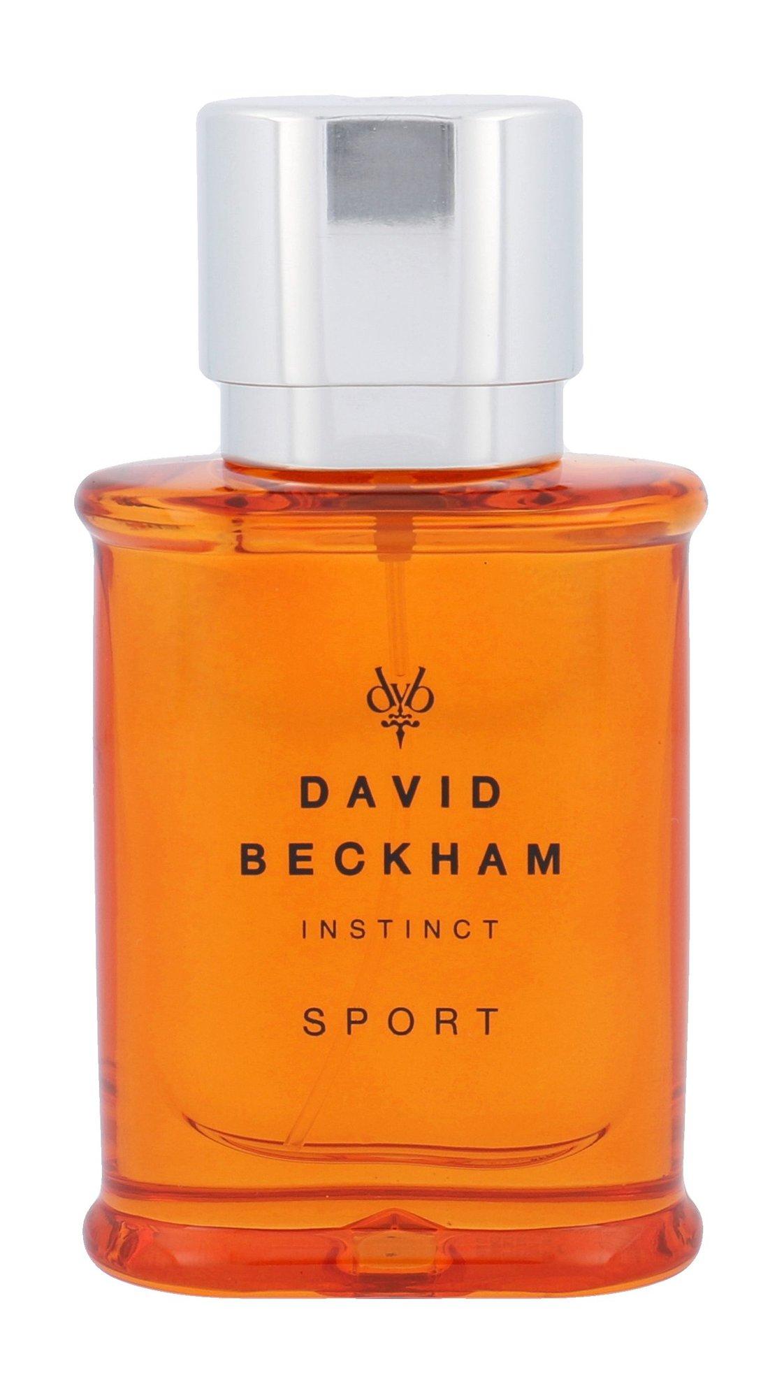 David Beckham Instinct Sport EDT 30ml