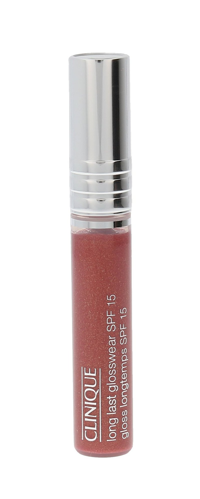 Clinique Long Last Glosswear Cosmetic 6ml 07 Bonfire