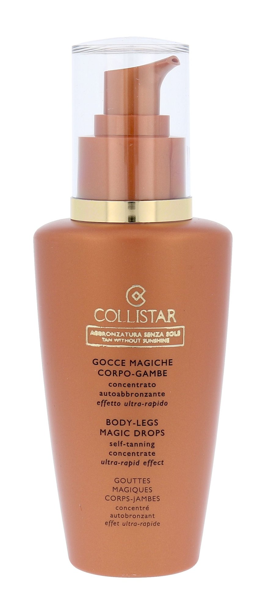 Collistar Tan Without Sunshine Cosmetic 125ml