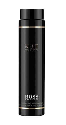 HUGO BOSS Boss Nuit Pour Femme Shower gel 200ml