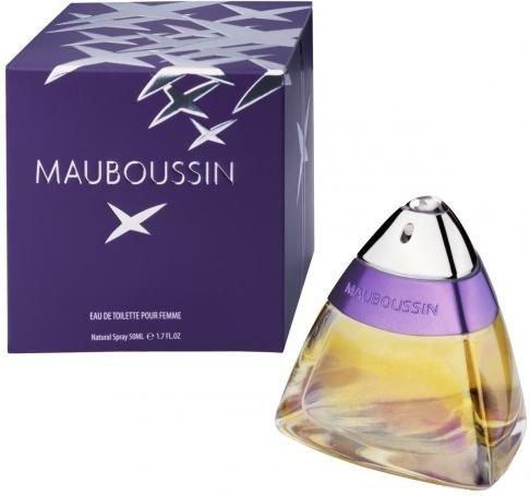 Mauboussin Mauboussin EDT 50ml