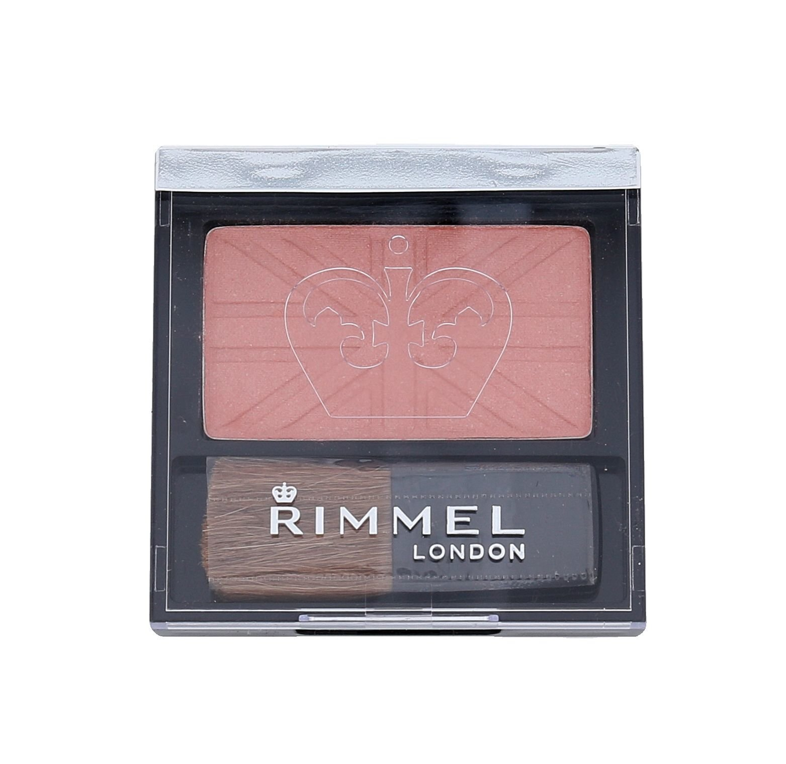 Rimmel London Lasting Finish Cosmetic 4,5ml 120 Pink Rose