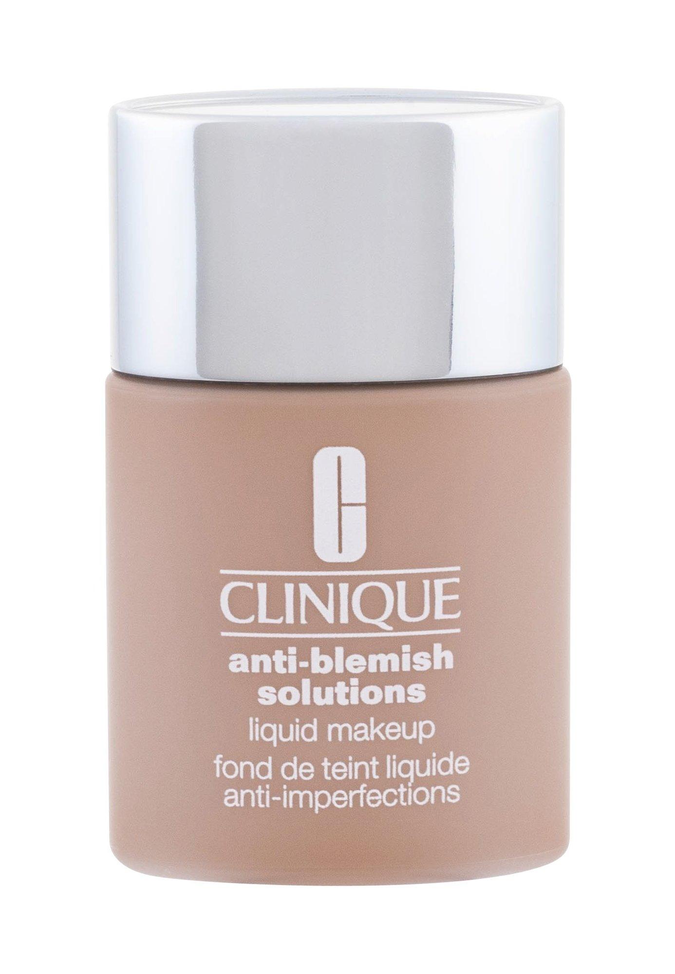 Clinique Anti-Blemish Solutions Cosmetic 30ml 04 Fresh Vanilla
