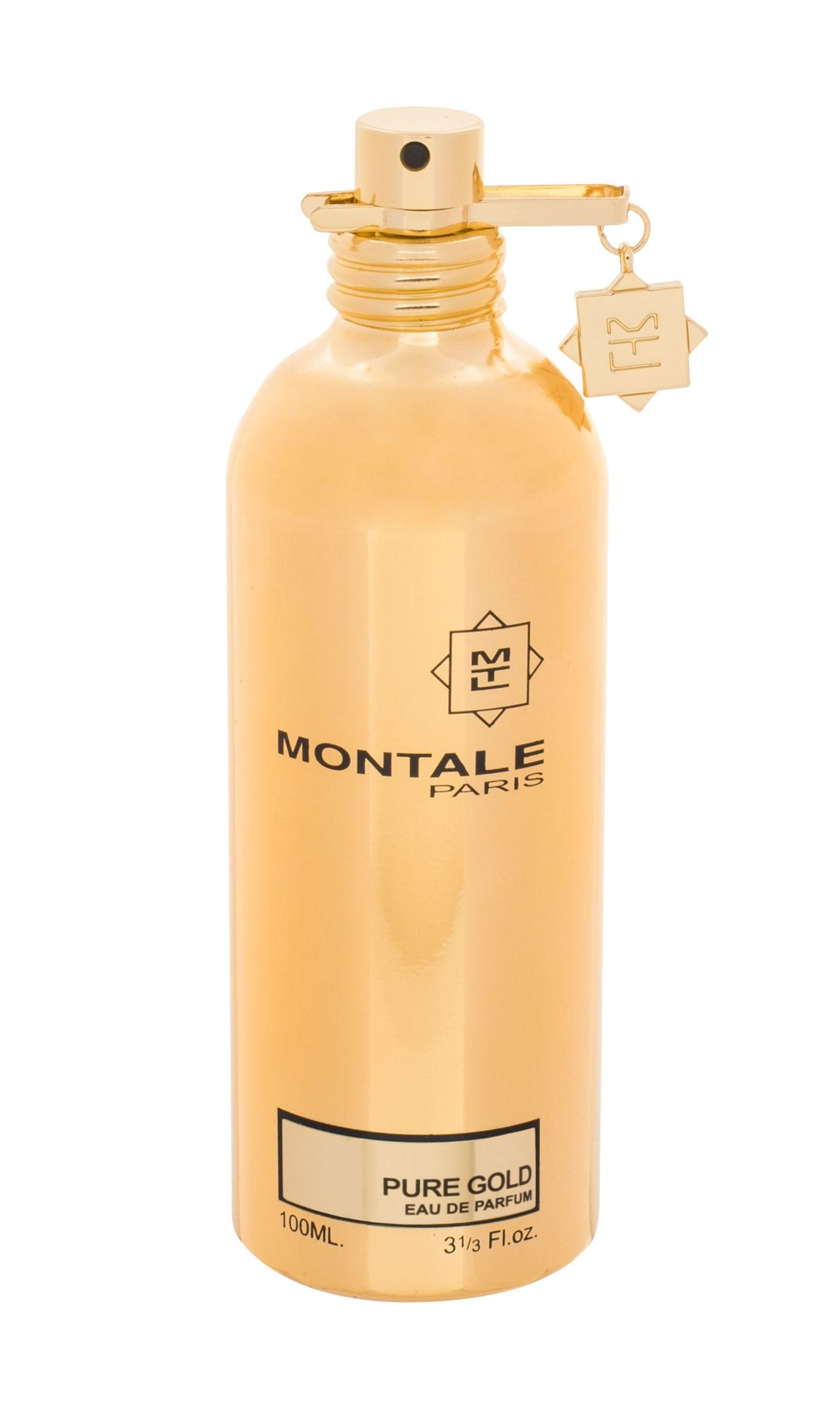 Montale Paris Pure Gold EDP 100ml