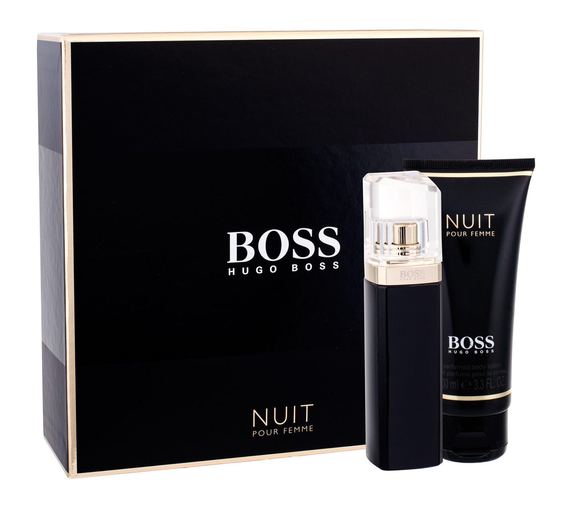 HUGO BOSS Boss Nuit Pour Femme EDP 50ml