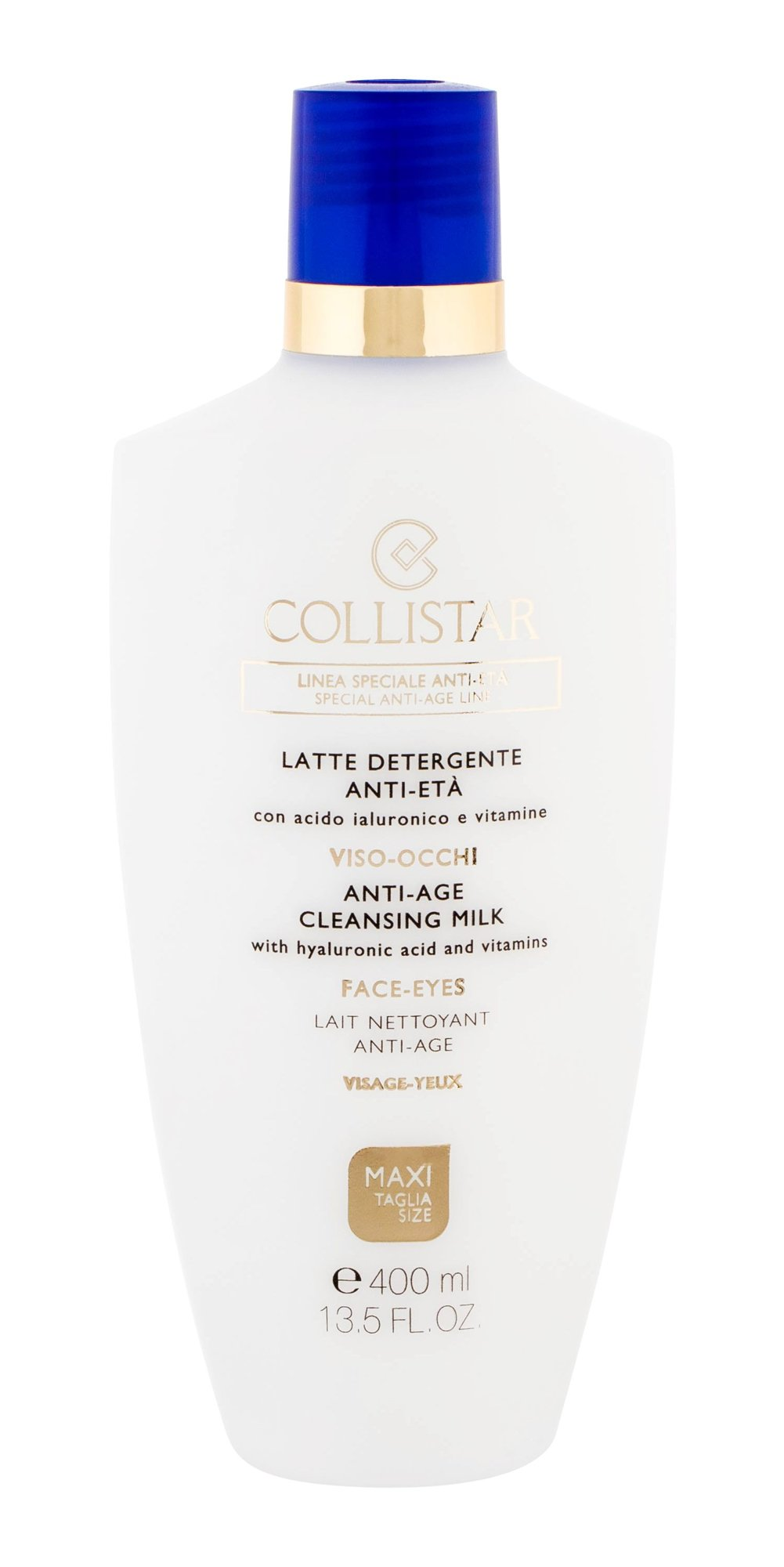 Collistar Special Anti-Age Cosmetic 400ml