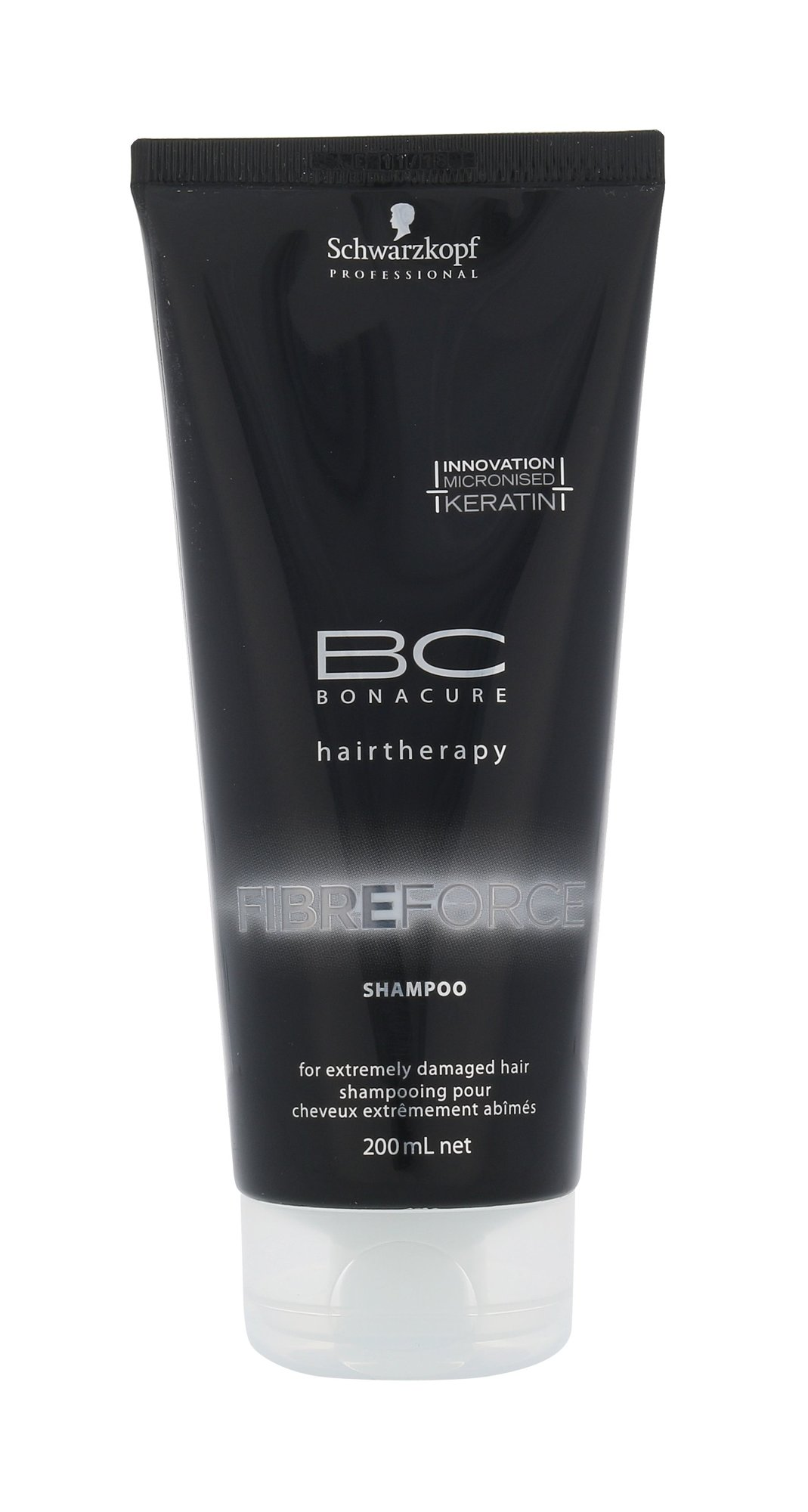 Schwarzkopf BC Bonacure Fibreforce Cosmetic 200ml