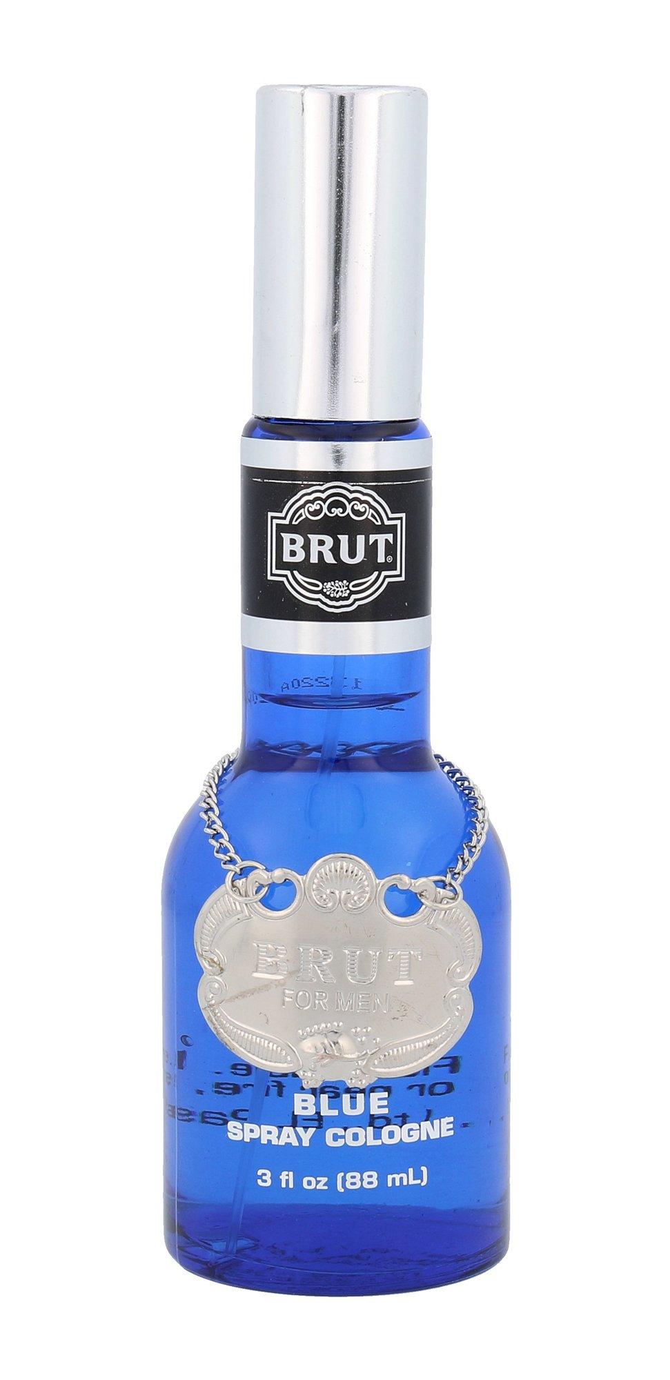 Odekolonai Brut Blue