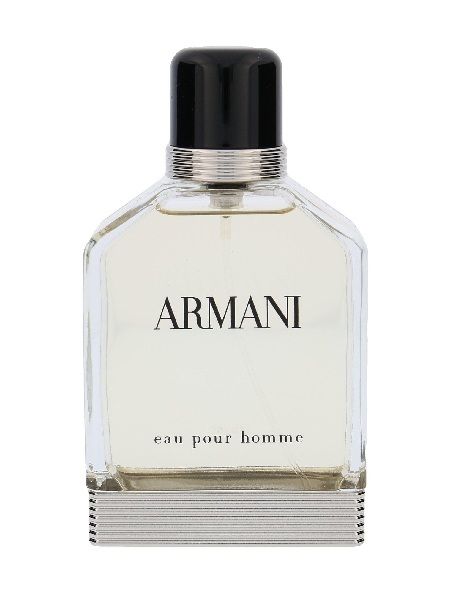 Giorgio Armani Eau Pour Homme EDT 100ml  2013