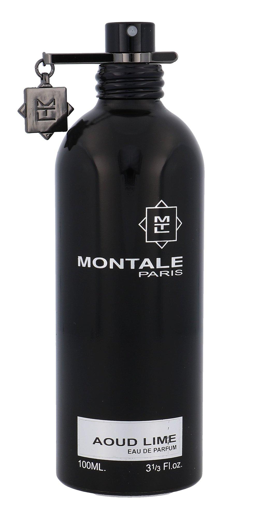Montale Paris Aoud Lime EDP 100ml