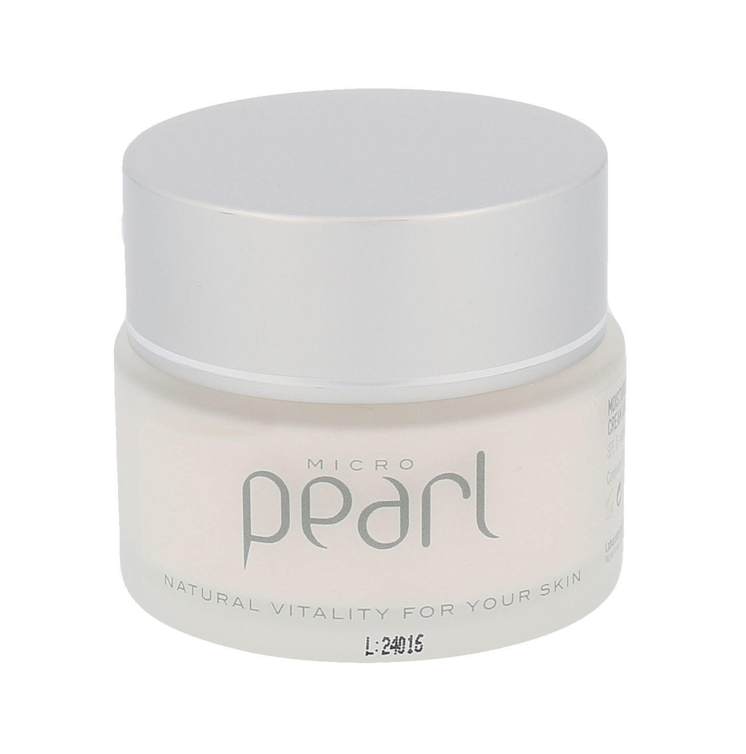 Diet Esthetic Micro Pearl Cream Cosmetic 50ml
