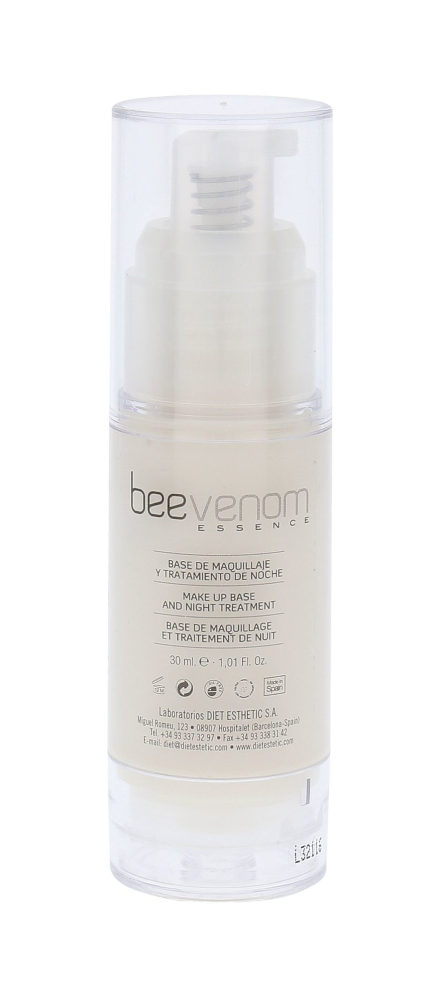 Diet Esthetic Bee Venom Essence Cosmetic 30ml
