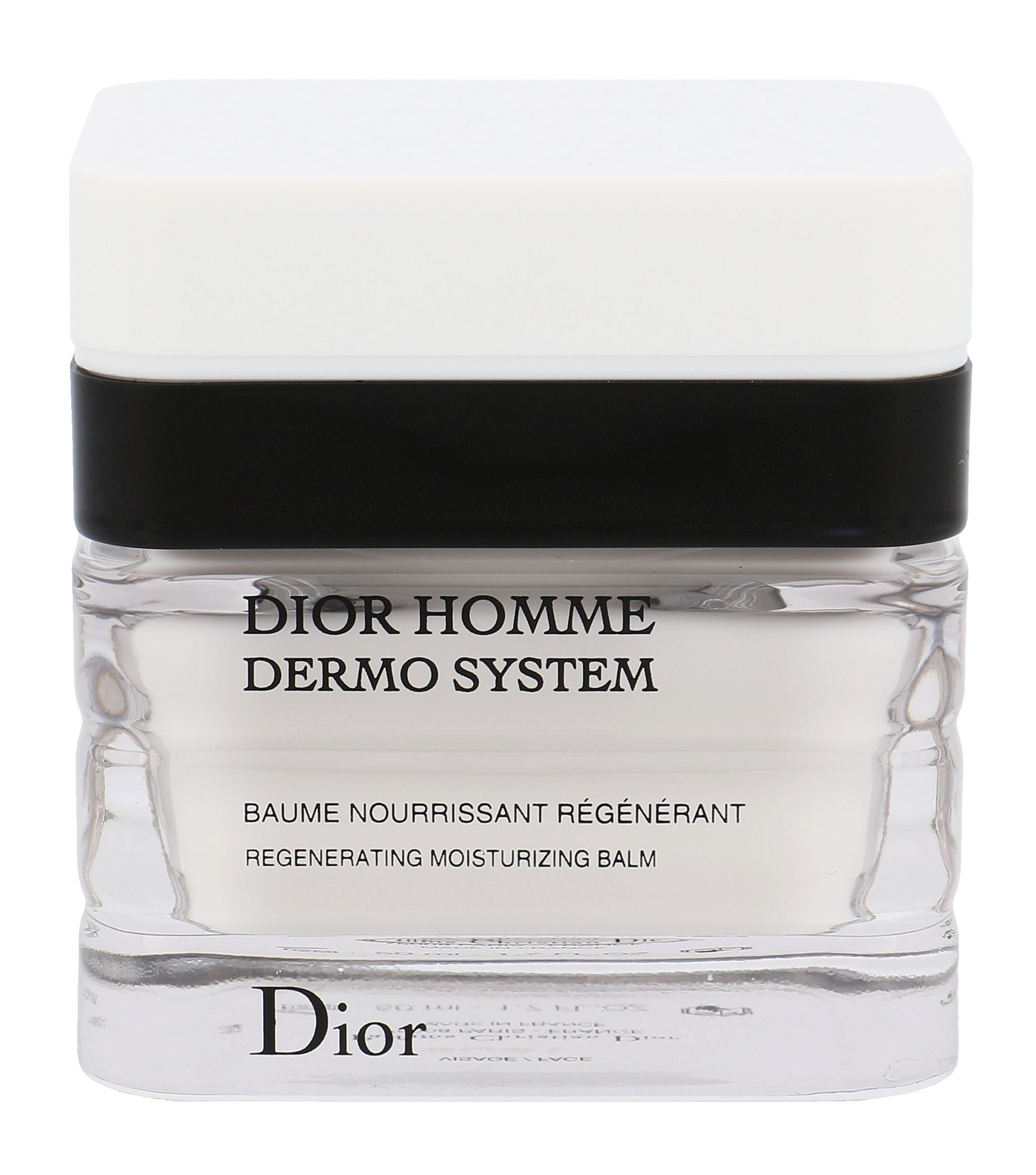 Christian Dior Homme Dermo System Cosmetic 50ml