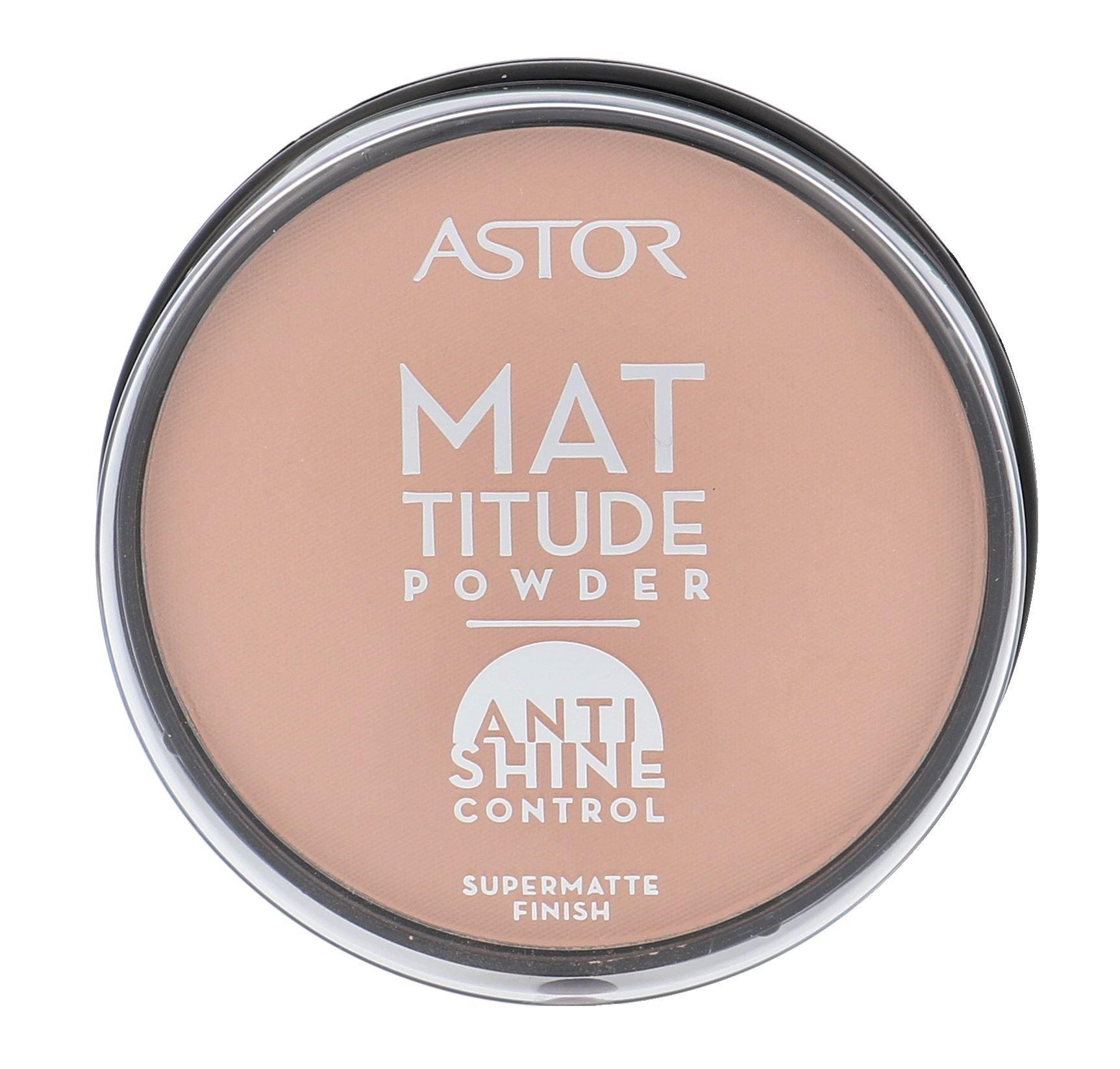 ASTOR Mattitude Cosmetic 14ml 004