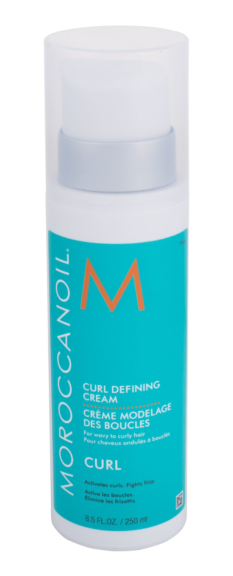Moroccanoil Curl Defining Cream Cosmetic 250ml