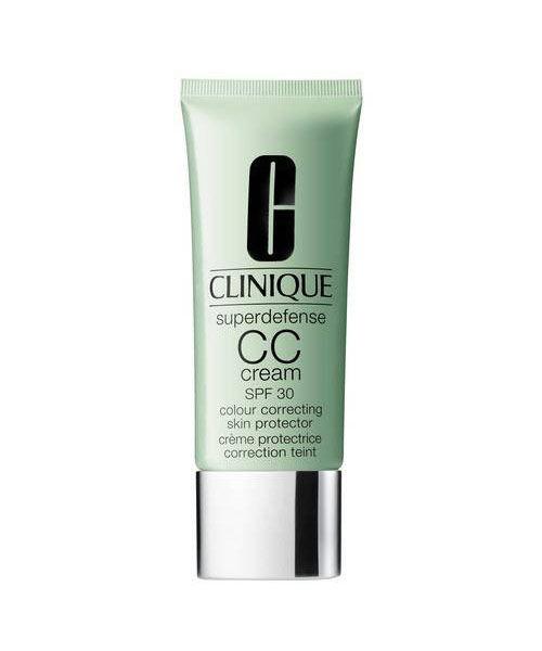 Clinique Superdefense Cosmetic 40ml Light Medium