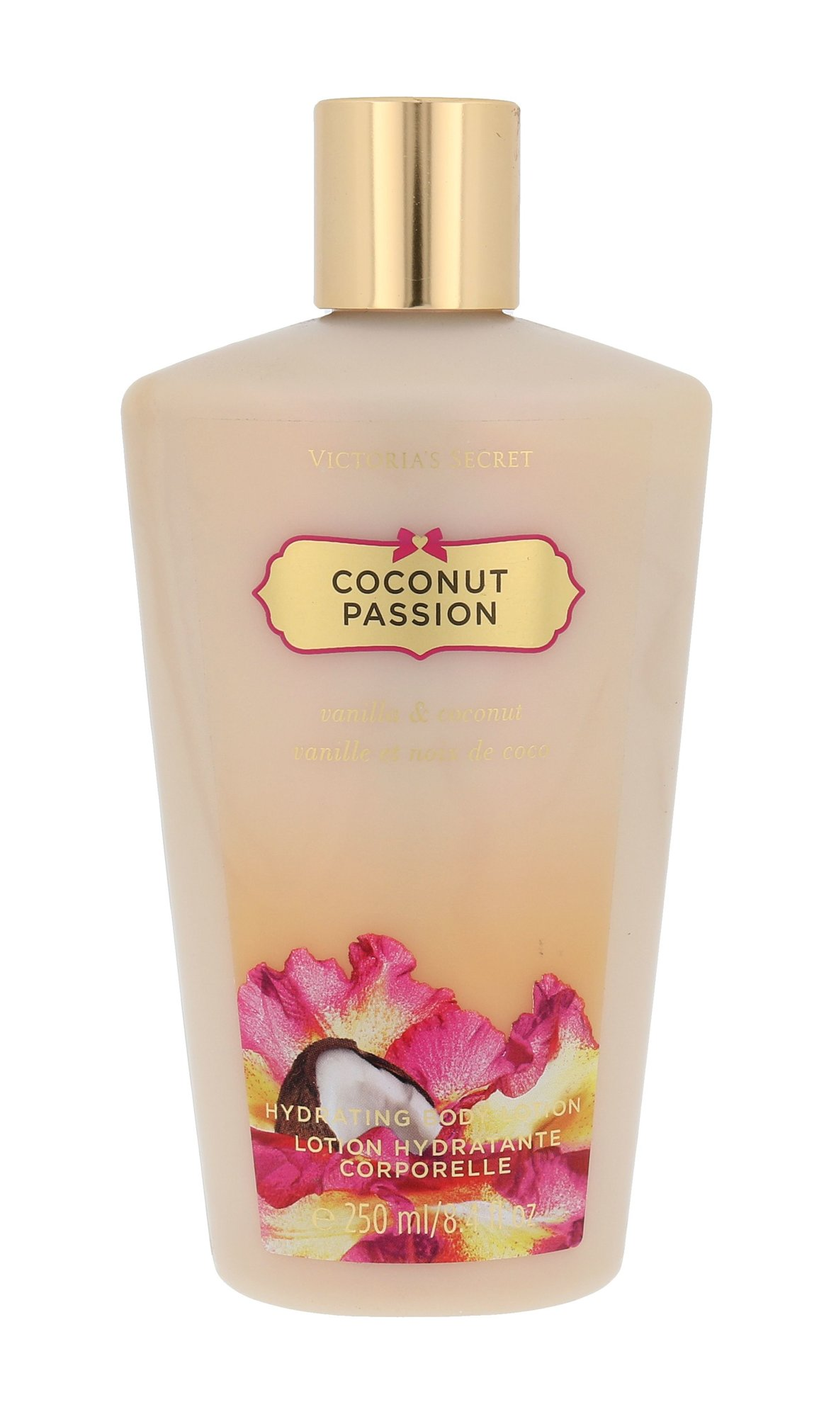 Victoria´s Secret Coconut Passion Body lotion 250ml