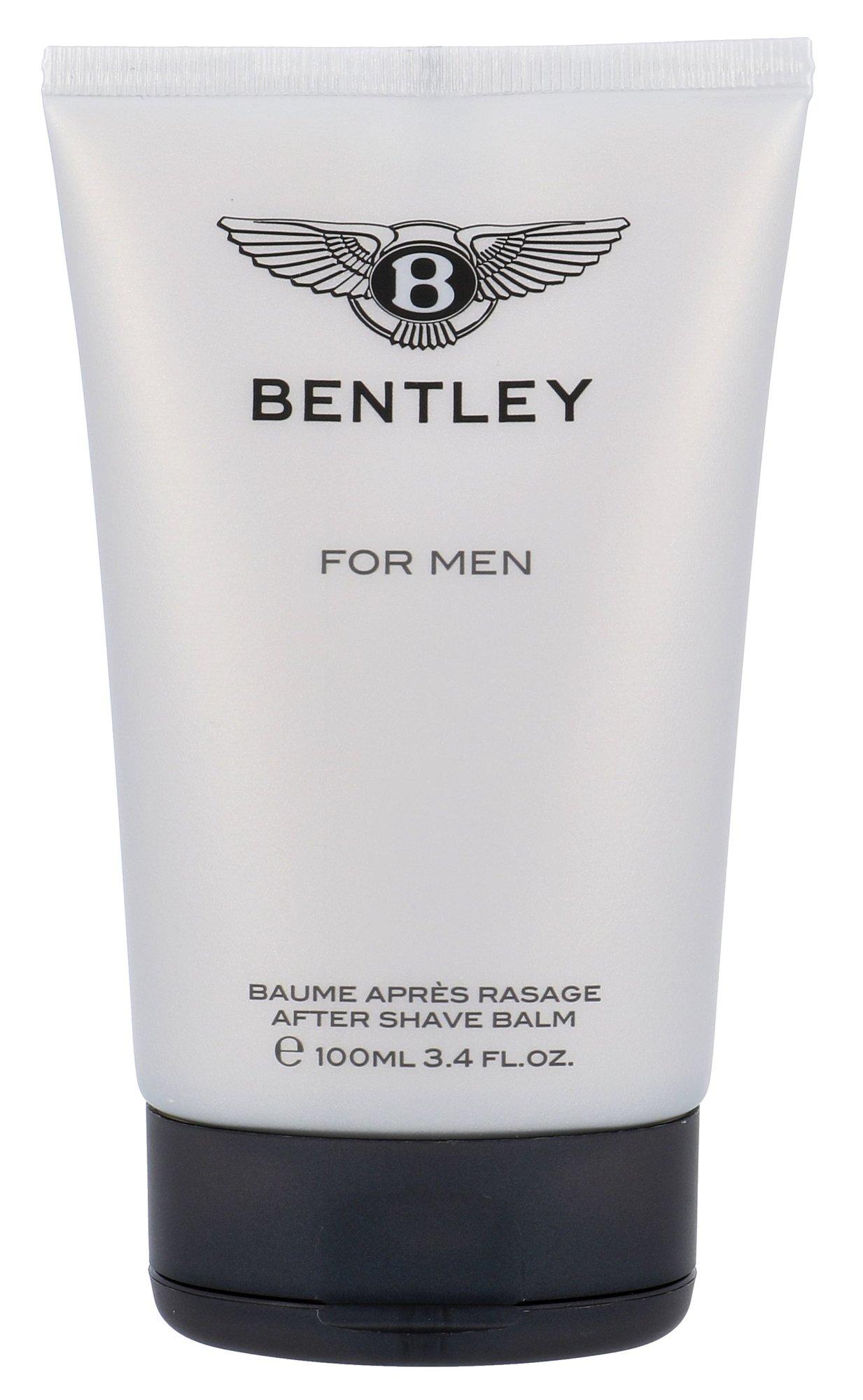 Bentley Bentley For Men After shave balm 100ml