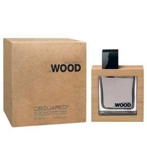 Dsquared2 Wood EDT 150ml