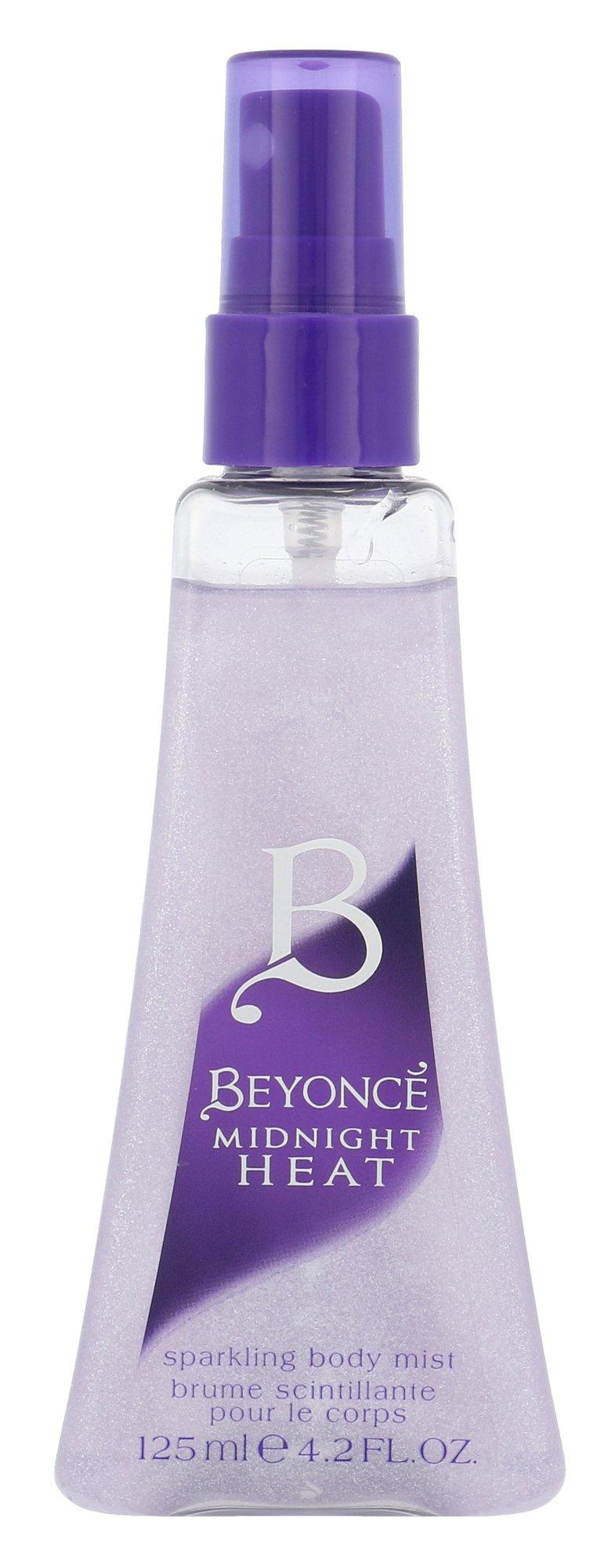 Beyonce Midnight Heat Body veil 125ml