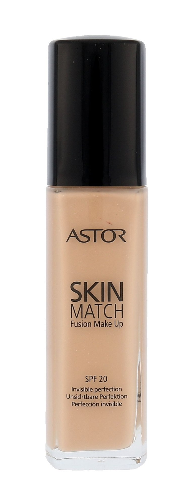 ASTOR Skin Match Cosmetic 30ml 100 Ivory