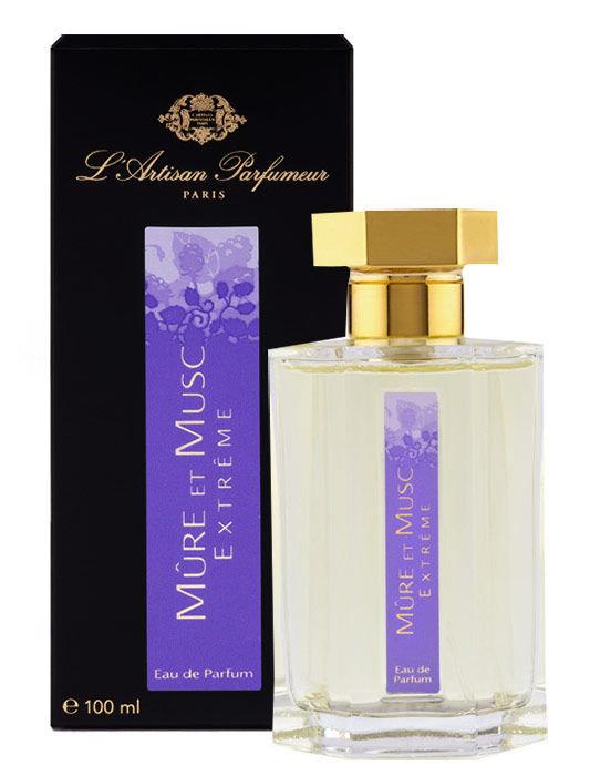 L´Artisan Parfumeur Mure et Musc EDP 100ml